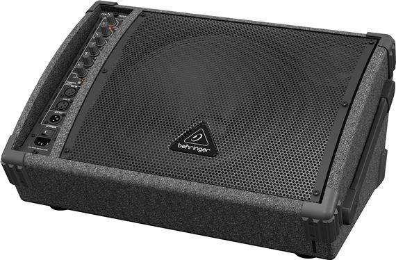floor monitor speakers